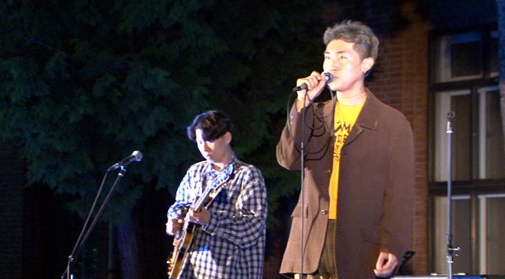 아이유, 방탄소년단 정국이 추천한 노래 문문 `비행운`