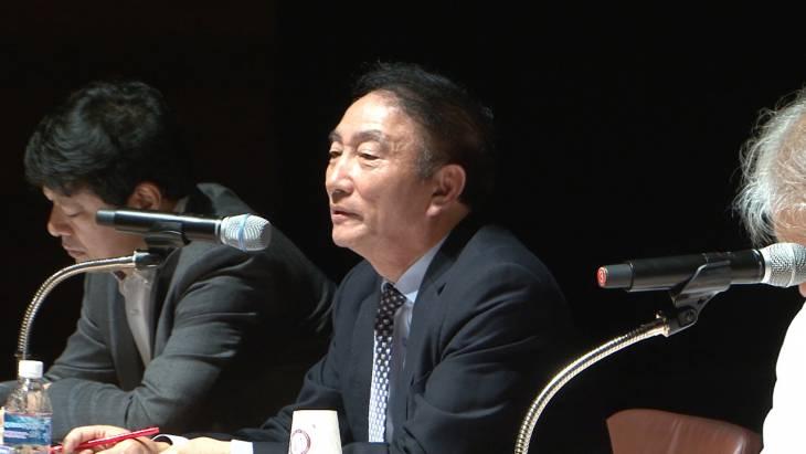 미래도시의 경영리더쉽 `김상길 한밭대 교수`