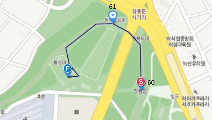 평창 동계올림픽 성화, 5일 수원서 경기도 구간 봉송 '스타트