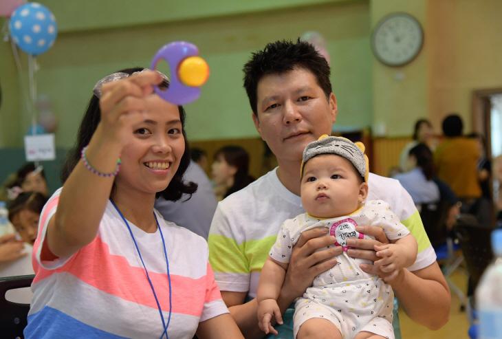 건강한 모유수유아 선발대회 (4)