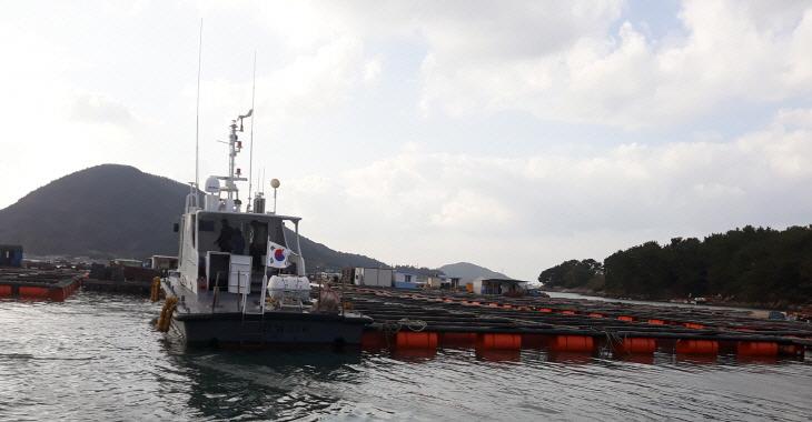 크기변환_여수양식장 저수온 피해예방 활동